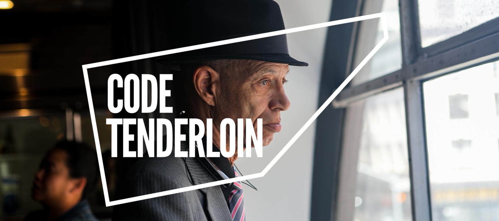Code Tenderloin Rebrand